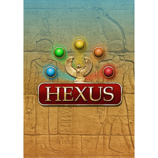 Hexus [GLOBAL; INSTANT DELIVERY]