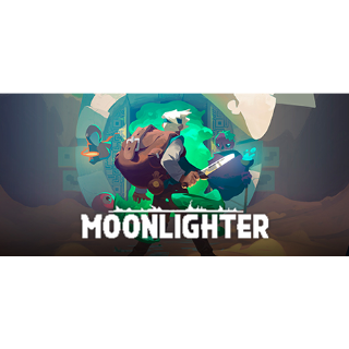 Moonlighter [GLOBAL; INSTANT DELIVERY]