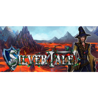 Silver Tale [GLOBAL; INSTANT DELIVERY]