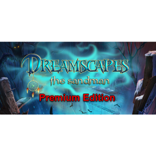 Dreamscapes: The Sandman - Premium Edition [GLOBAL; INSTANT DELIVERY]