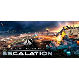 Ashes of the Singularity: Escalation [GLOBAL; INSTANT DELIVERY]