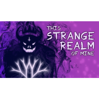 This Strange Realm Of Mine [GLOBAL; INSTANT DELIVERY]