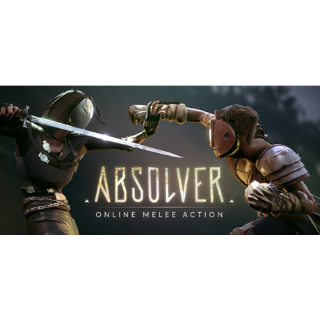 Absolver [GLOBAL; INSTANT DELIVERY]