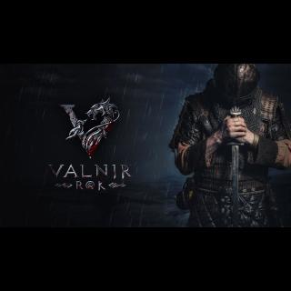 Valnir Rok Survival RPG GLOBAL