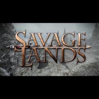 Savage Lands [GLOBAL; INSTANT DELIVERY]