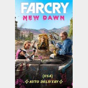 Far Cry ® New Dawn