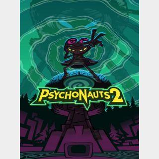 🇺🇸 Psychonauts 2