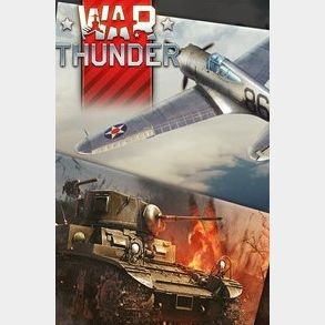 War Thunder - Beginner's Bundle