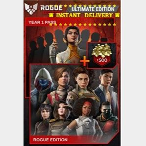 Rogue Company: Ultimate Edition Xbox Series X|S