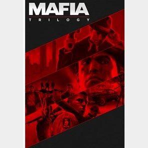Mafia: Trilogy ⭐INSTANT⭐