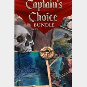 CaptainCaptain's Choice