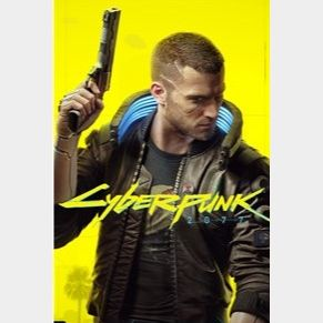 Cyberpunk 2077 ⭐INSTANT DELIVERY⭐