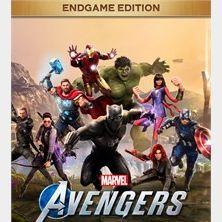 Marvel's Avengers Endgame Edition