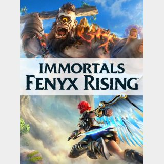 Immortals Fenyx Rising  ⚡INSTANT DELIVERY⚡