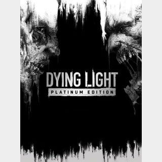 Dying Light: Platinum Edition ⚡𝙄𝙉𝙎𝙏𝘼𝙉𝙏 𝘿𝙀𝙇𝙄𝙑𝙀𝙍𝙔⚡