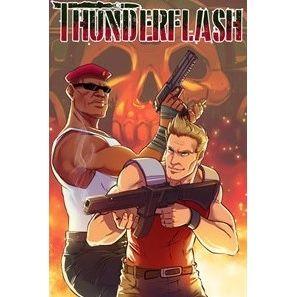 Thunderflash