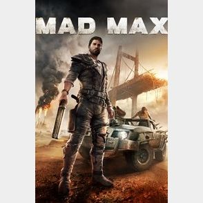 Mad Max                      ⚡INSTANT⚡