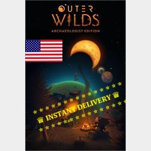 🇺🇸 Outer Wilds: Archaeologist Edition 🇺🇸 INSTANT 🇺🇸