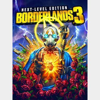 Borderlands 3: Next-Level Edition