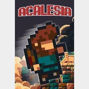 Acalesia