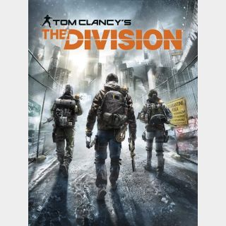 Tom Clancy's The Division ⚡𝐈𝐍𝐒𝐓𝐀𝐍𝐓  𝐃𝐄𝐋𝐈𝐕𝐄𝐑𝐘⚡