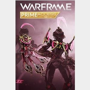 WarframeⓇ: Octavia Prime Accessories Pack