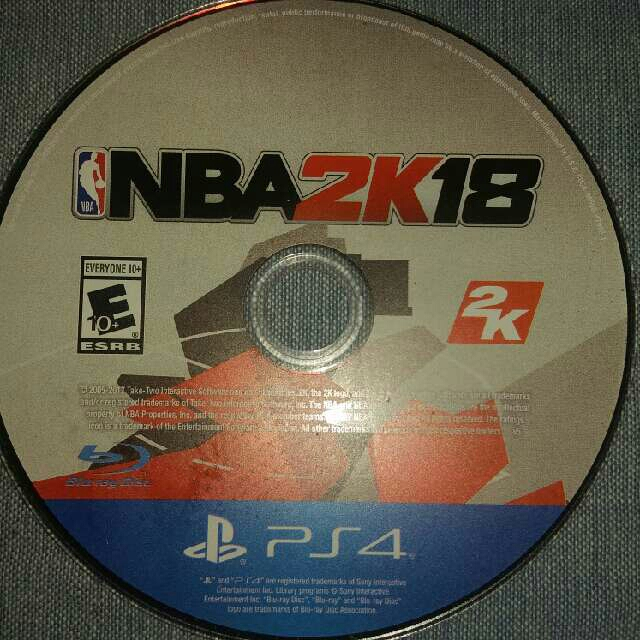 how to get good on nba 2k18