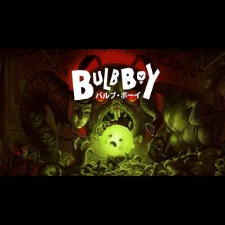 Bulb Boy Steam