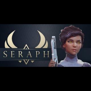 Seraph Steam