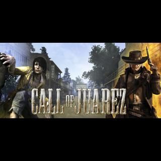 Call of Juarez Steam Key