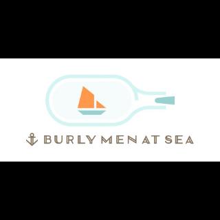 Burly Men At Sea Steam Key