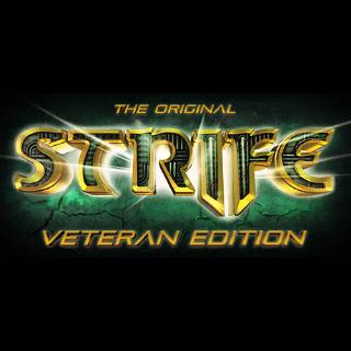 The Original Strife: Veteran Edition Steam Key