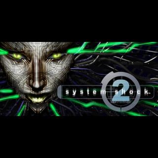 System Shock 2 Steam Key