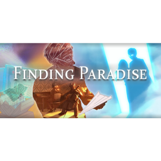 Finding Paradise Steam Key