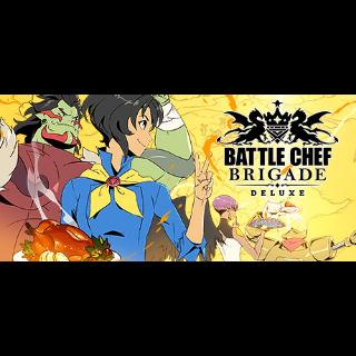 Battle Chef Brigade Steam Key