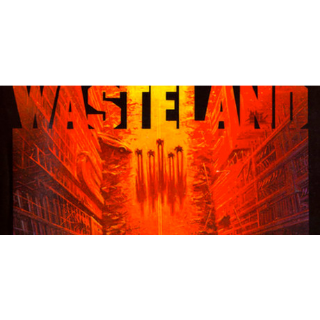 Wasteland 1: The Original Classic Steam Key