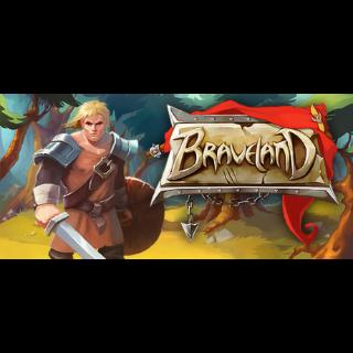 Braveland Steam Key