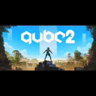 Q.u.b.e. 2 Steam Key