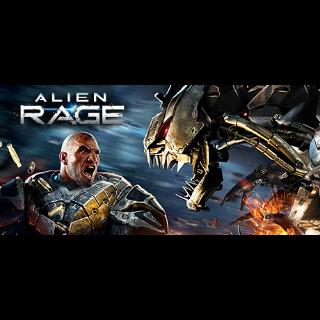 Alien Rage Unlimited Steam Key