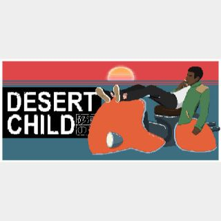 Desert Child
