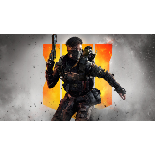 Order: Call of Duty: Black Ops 4 Standard Edition
