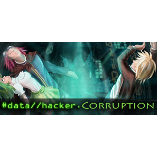 Data Hacker: Corruption