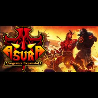 Asura: Vengeance Expansion