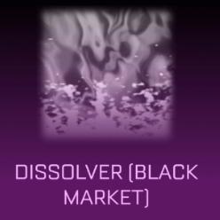Dissolver | Dissolver [Instant]