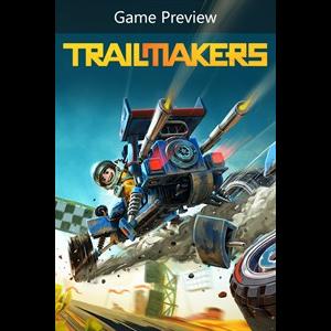 Trailmakers Digital Code Xbox One - XBox One Games - Gameflip