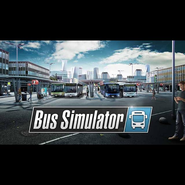 Bus Simulator Code Xbox One - XBox One Games - Gameflip