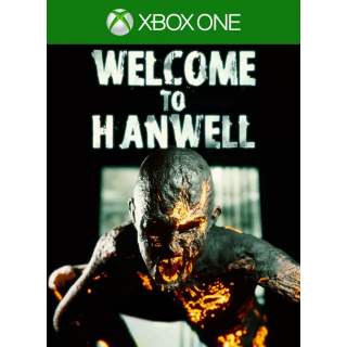 Welcome To Hanwell Digital Code Xbox One