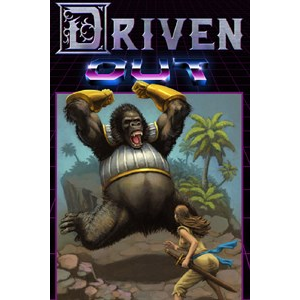 Driven Out Digital Code Xbox One