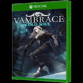 Vambrace Cold Soul Digital Code Xbox One