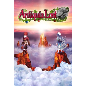 Antiquia Lost Digital Code Xbox One